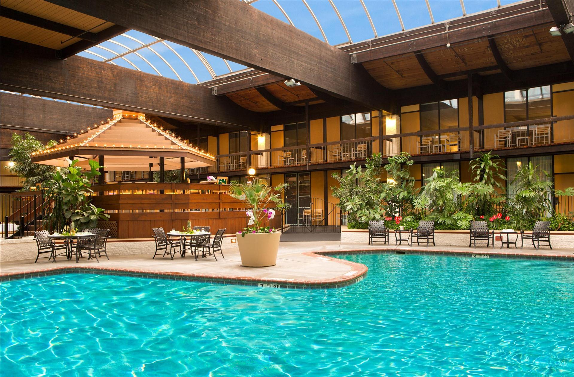 Meetings and Events at Millennium Buffalo, Buffalo, NY, US