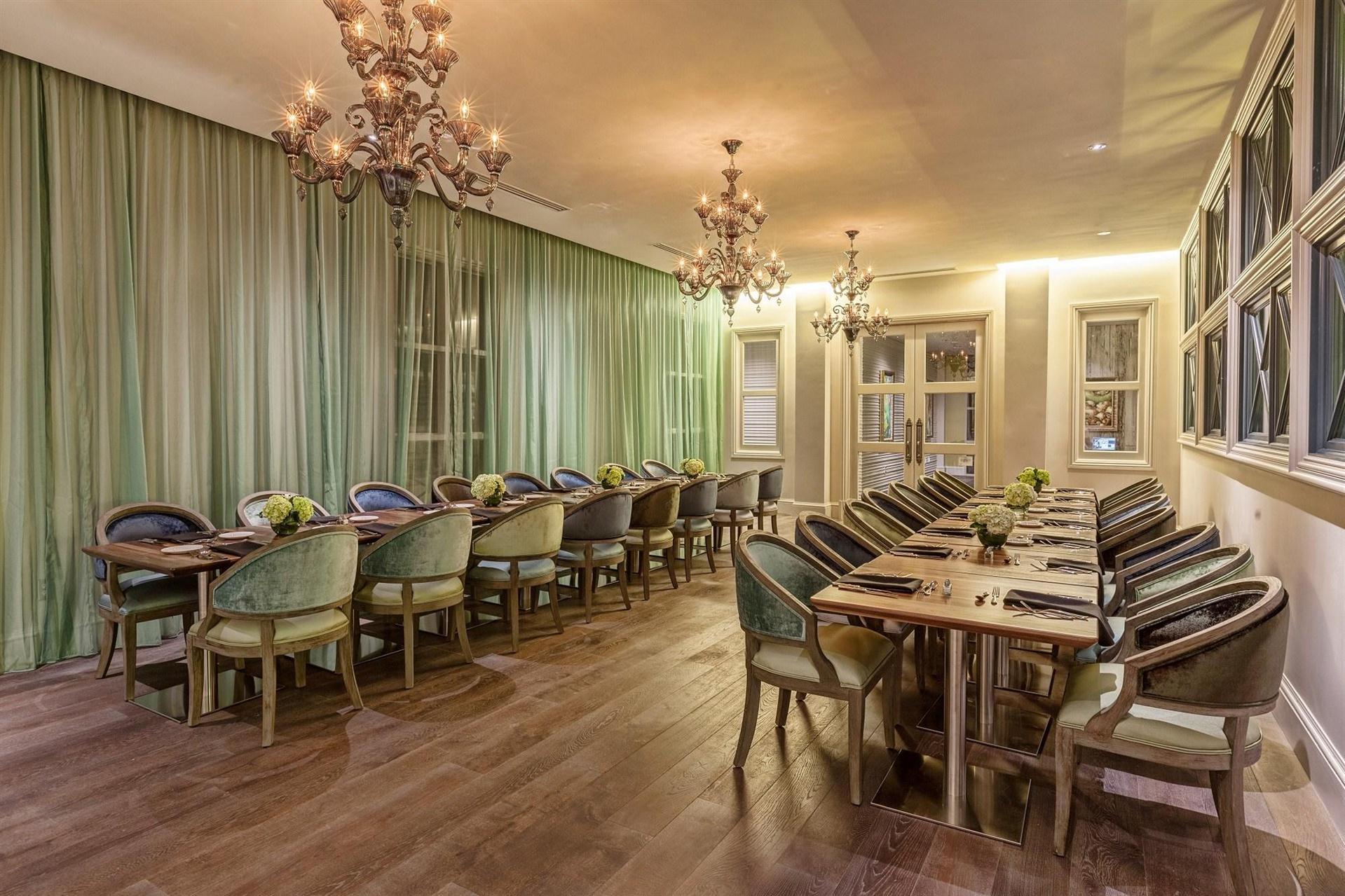 Meetings and Events at Charleston Marriott, Charleston, SC, US