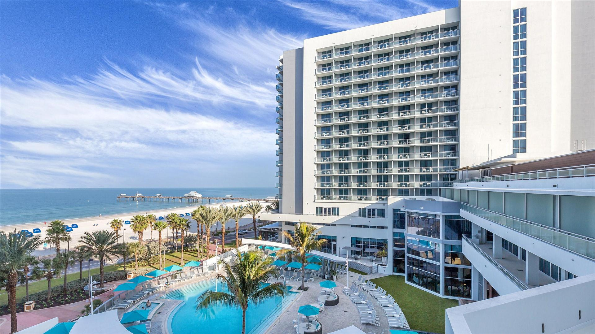 Meetings And Events At Wyndham Grand Clearwater Beach Clearwater