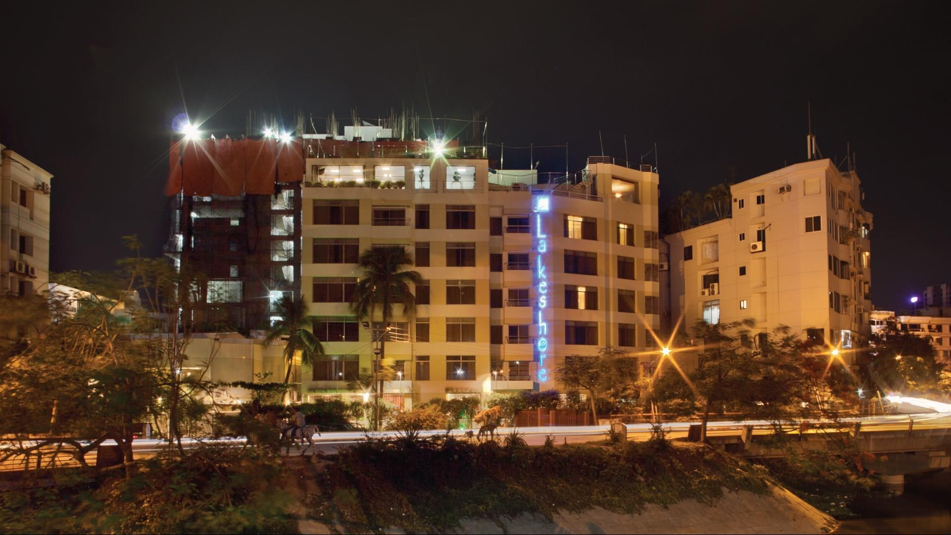 Meetings and events at Lakeshore Hotel, Dhaka, BD