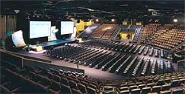Meetings and events at Cairns Convention Centre, Cairns, AU