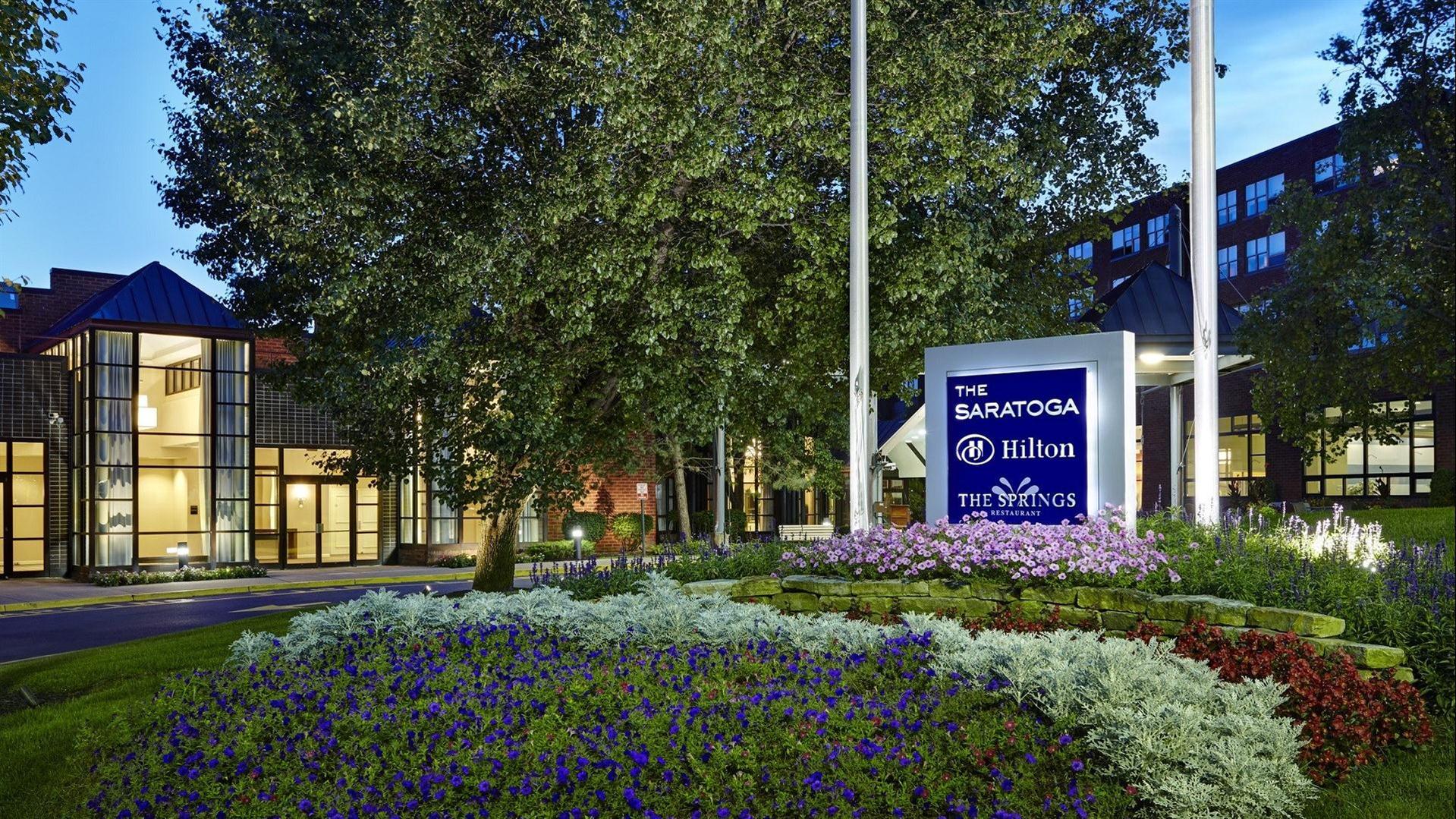 Meetings And Events At The Saratoga Hilton Saratoga Springs Ny Us