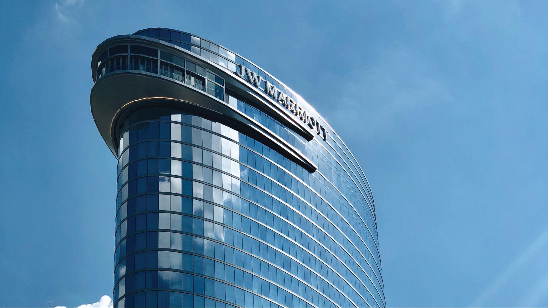 Meetings and events at Sheraton Grand Nashville Downtown