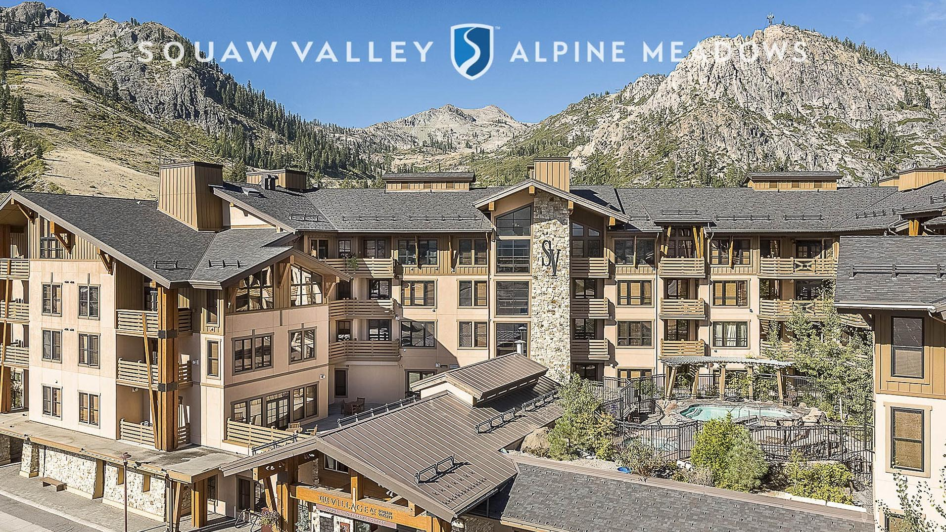 7bea758e0fb Meetings and Events at The Village At Squaw Valley
