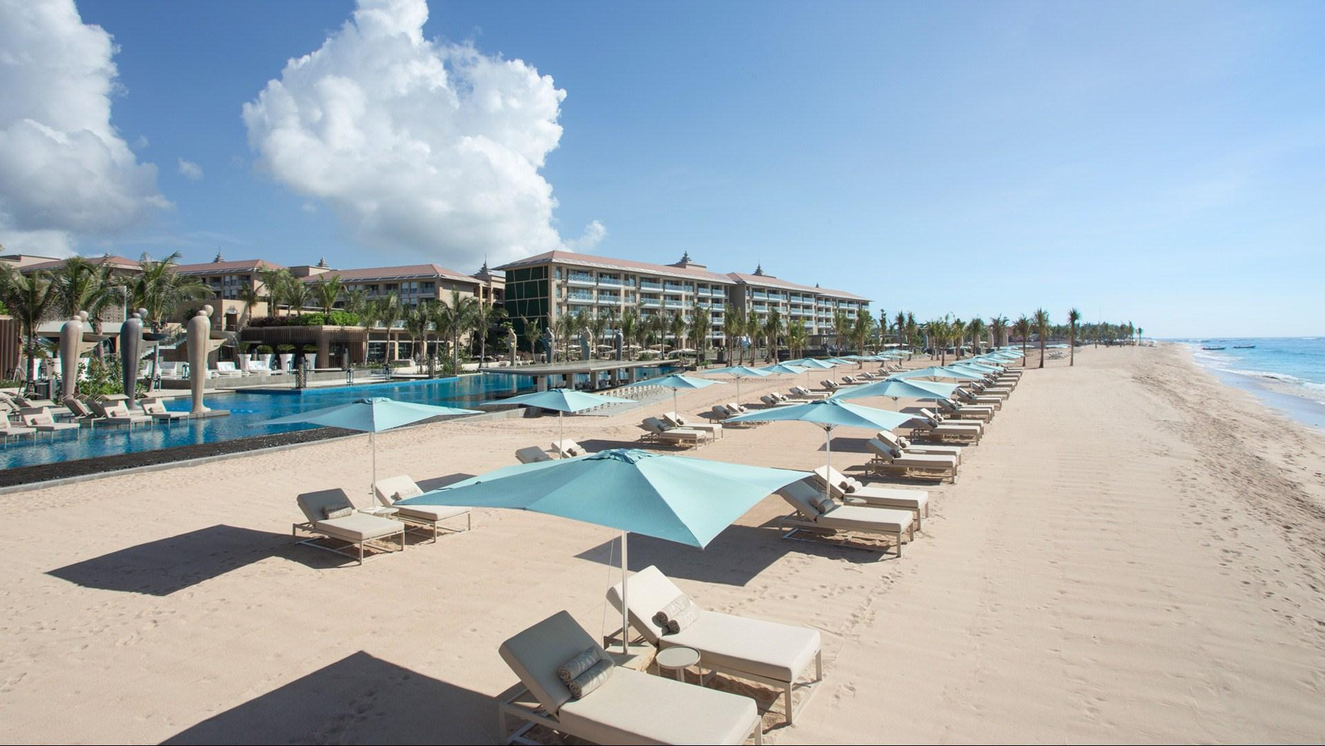 Meetings And Events At The Mulia Mulia Resort Mulia Villas
