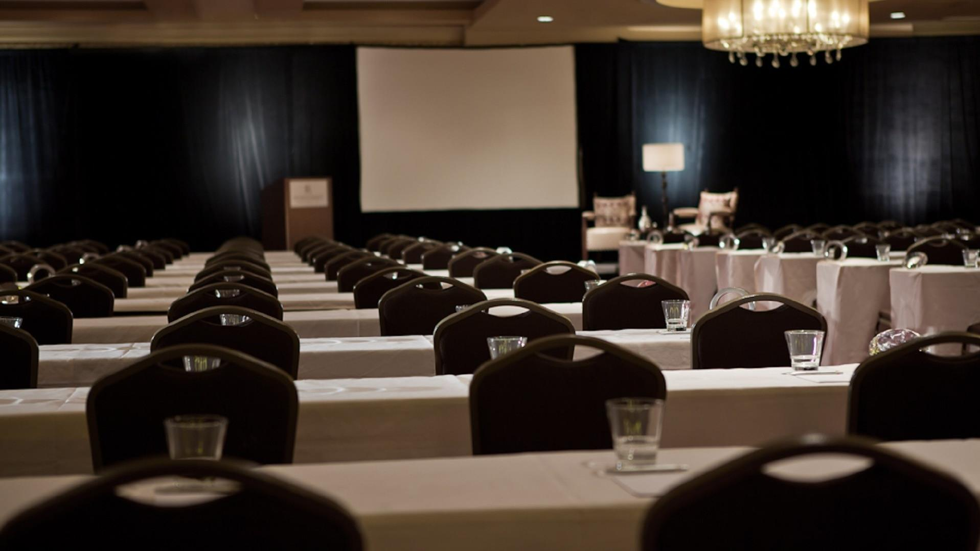 Meetings and Events at Renaissance Newark Airport Hotel, Elizabeth ...