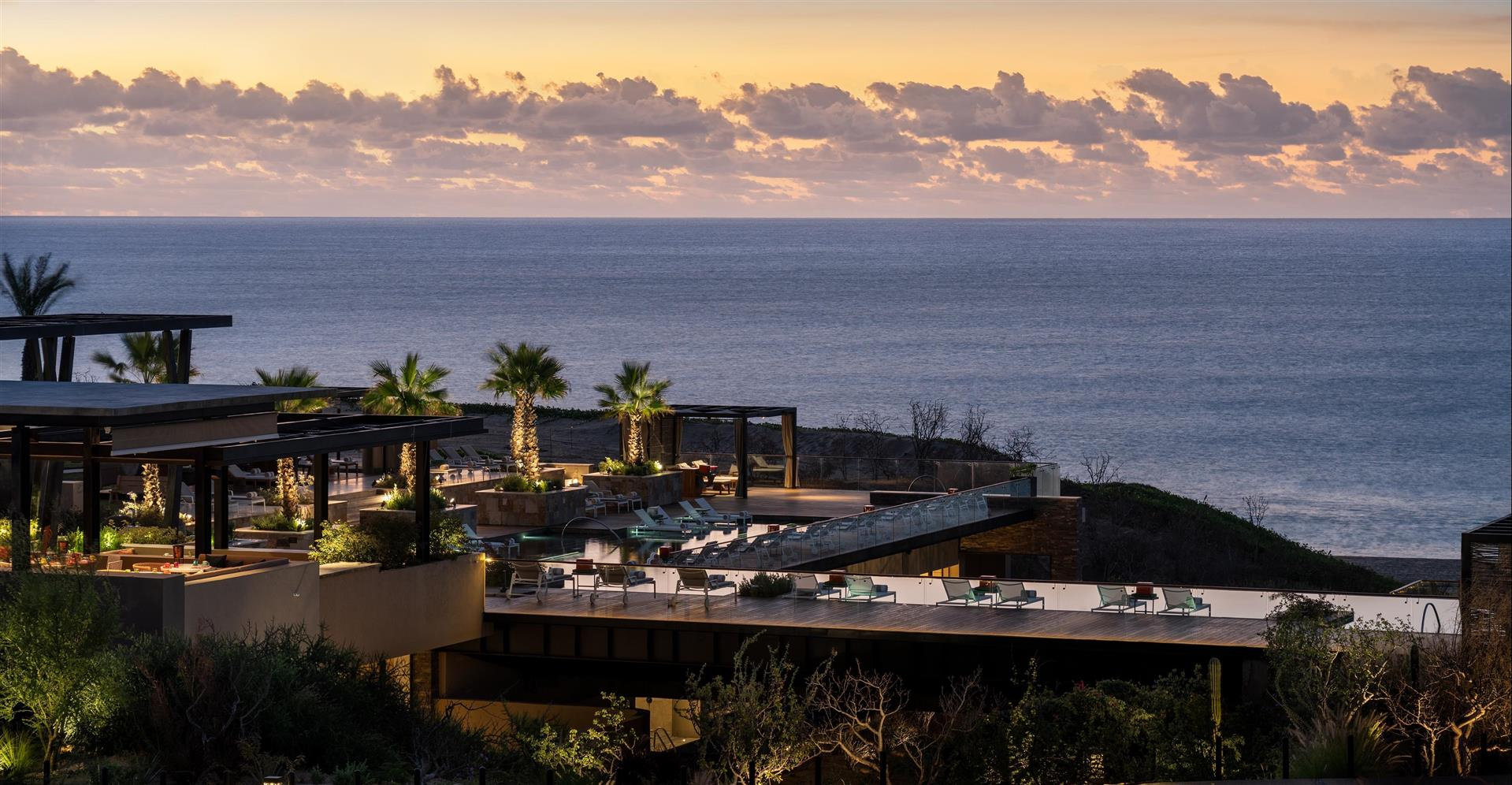 Meetings and events at Montage Los Cabos, Cabo San Lucas, MX