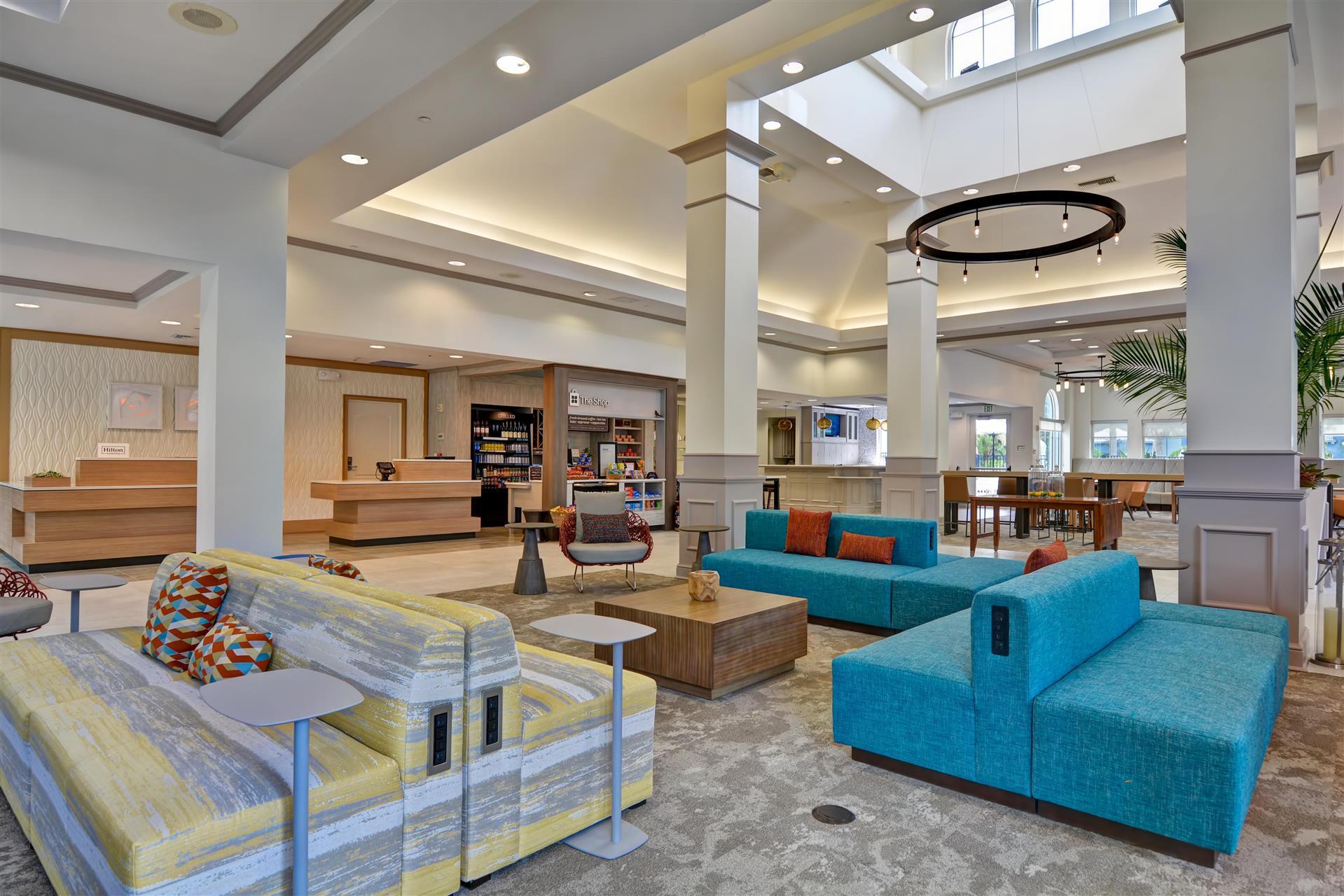 Meetings and events at Hilton Garden Inn Lake Buena Vista/Orlando