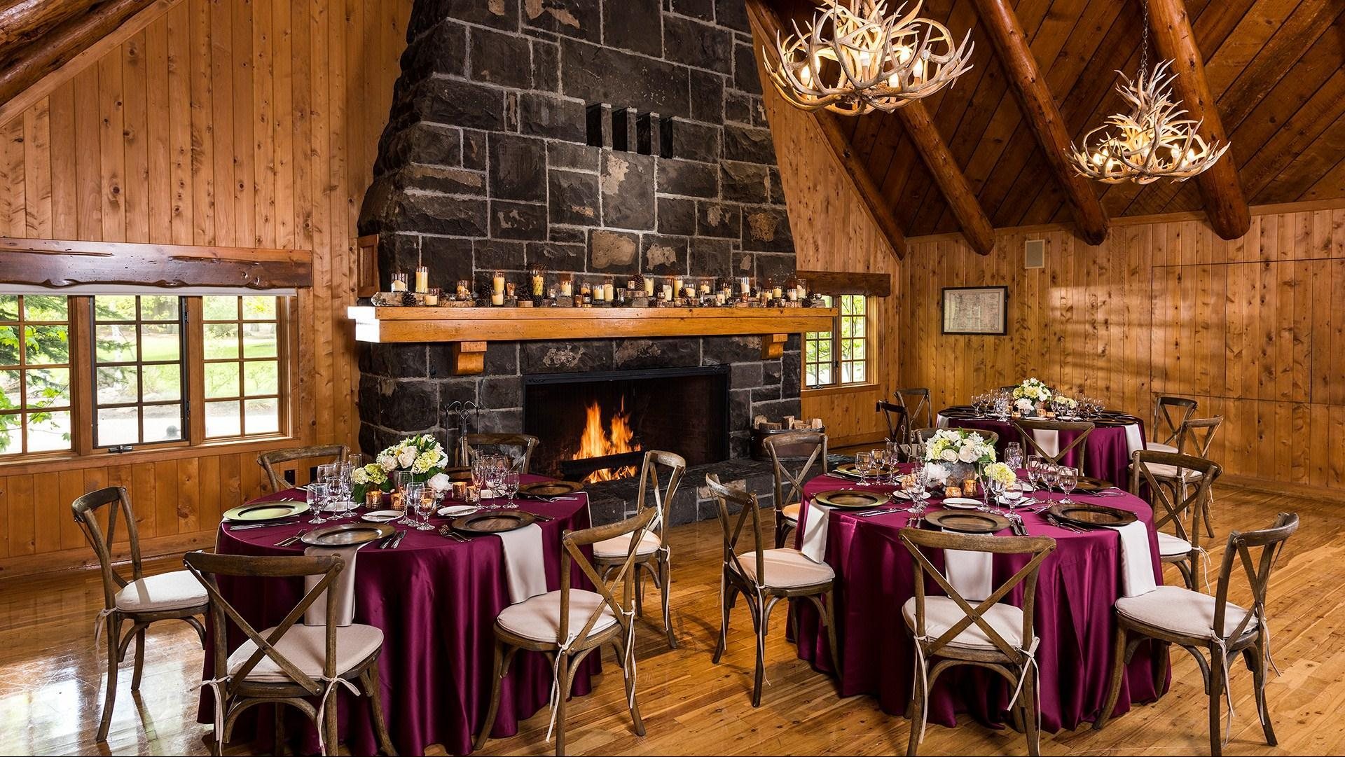 Meetings Events At Sunriver Resort Bend OR US