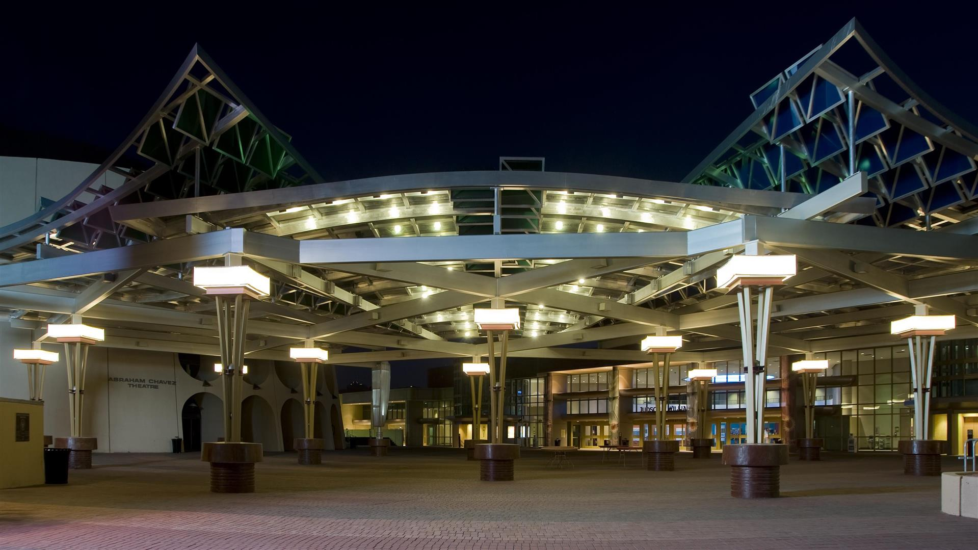 Meetings and Events at El Paso Convention and Performing Arts ...