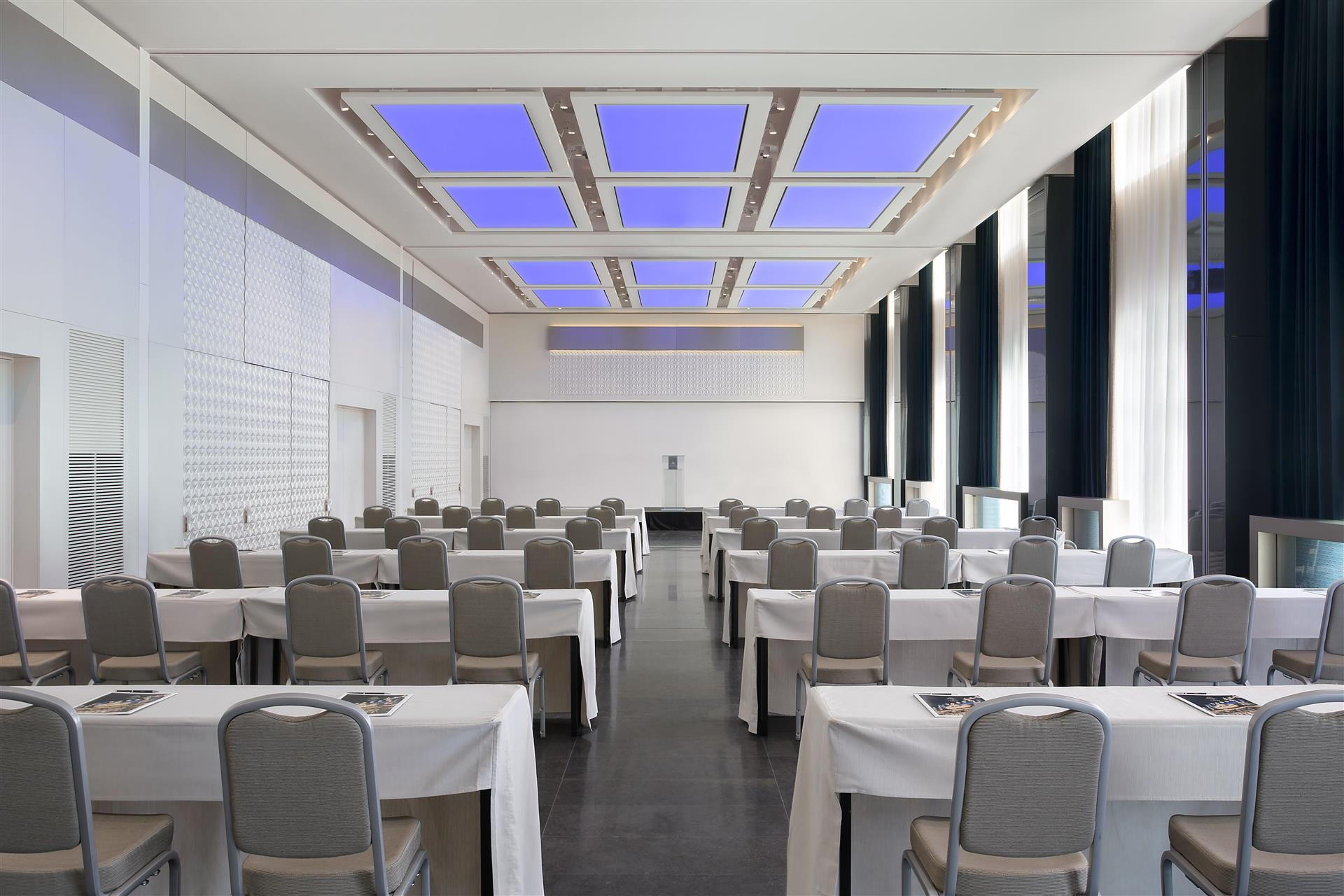 Meetings And Events At Excelsior Hotel Gallia A Luxury