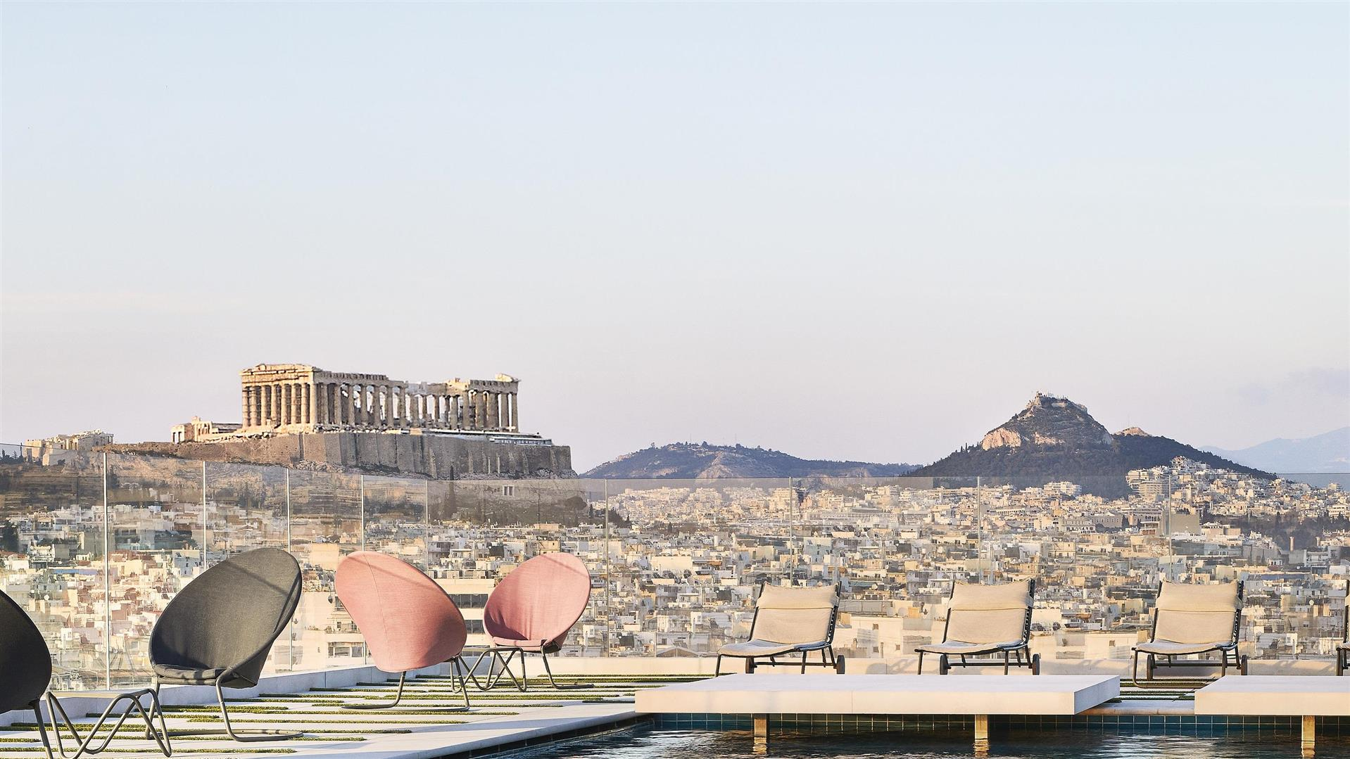 Meetings And Events At Grand Hyatt Athens Athens Gr