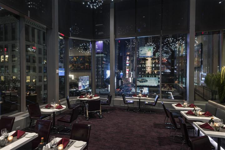 Meetings and events at Novotel New York Times Square, New York, NY, US