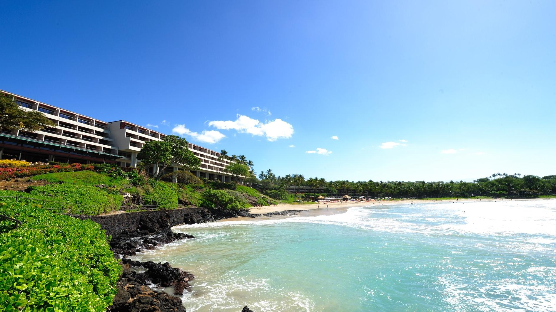 Meetings And Events At Mauna Kea Beach Hotel Autograph