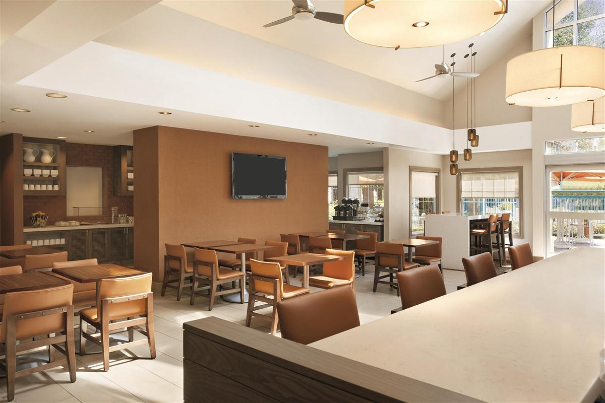 Meetings and Events at Hyatt House Pleasanton, Pleasanton, CA, US