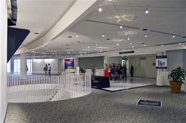Americasmart Atlanta Map.Meetings And Events At Atlanta Convention Center At Americasmart