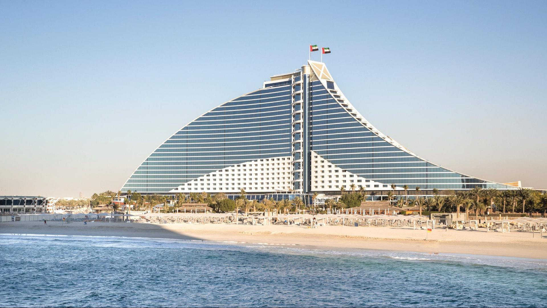 Venues promotions city guides for Dubai hotel ranking