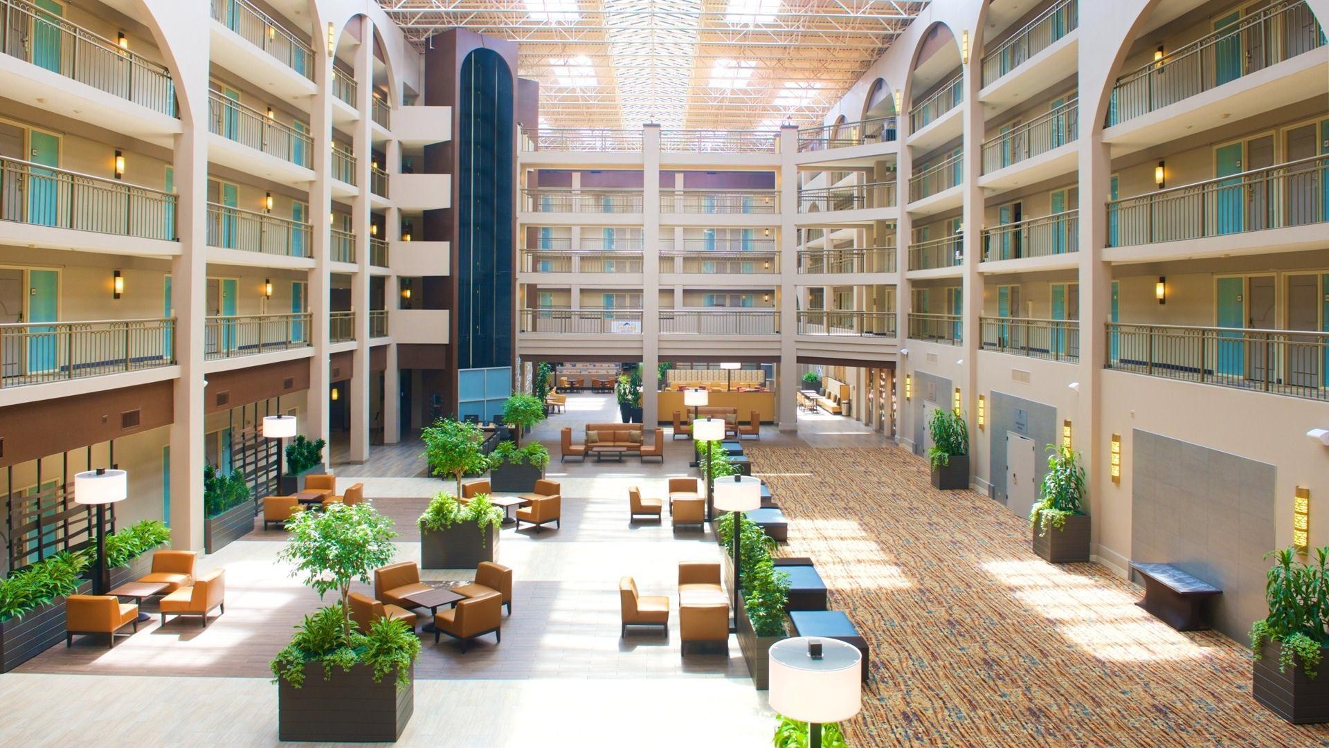 Embassy Suites by Hilton Seattle Bellevue. Bellevue, WA Hotel