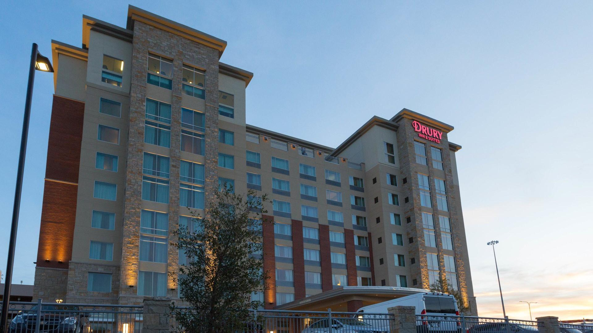 Meetings Events At Drury Inn Suites Dallas Frisco Frisco TX US - Drury inn us map