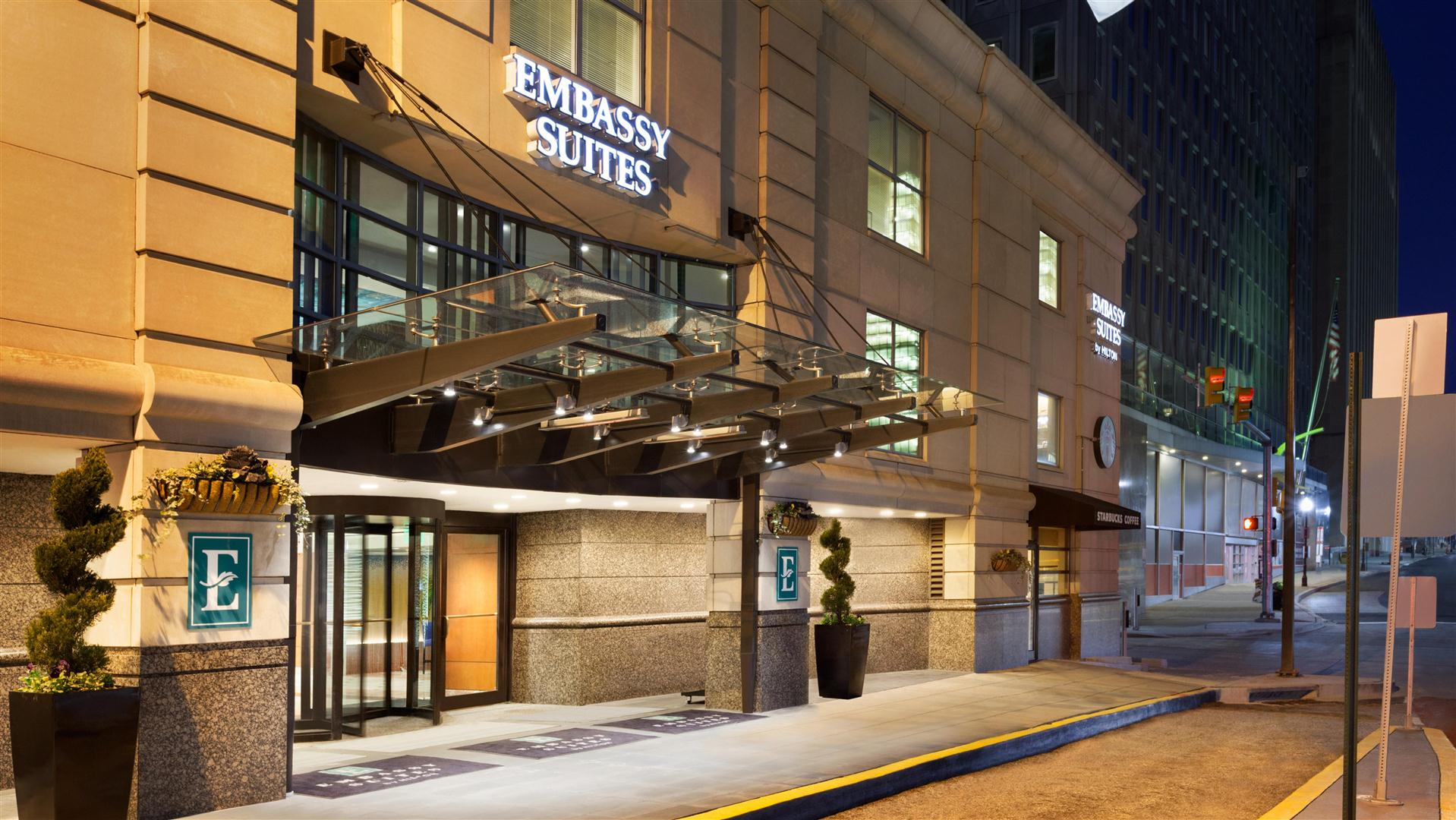Meetings And Events At Embassy Suites By Hilton Baltimore Inner