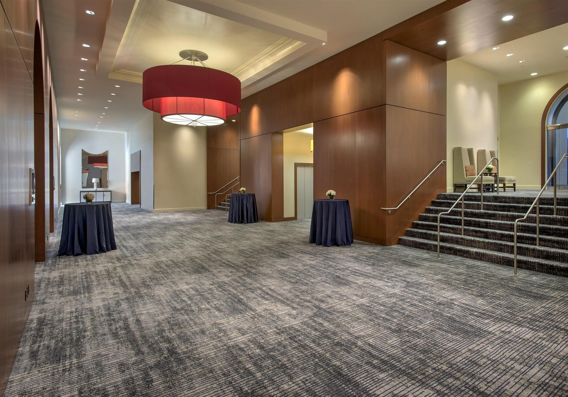 Meetings and Events at Boston Marriott Long Wharf, Boston, MA, US