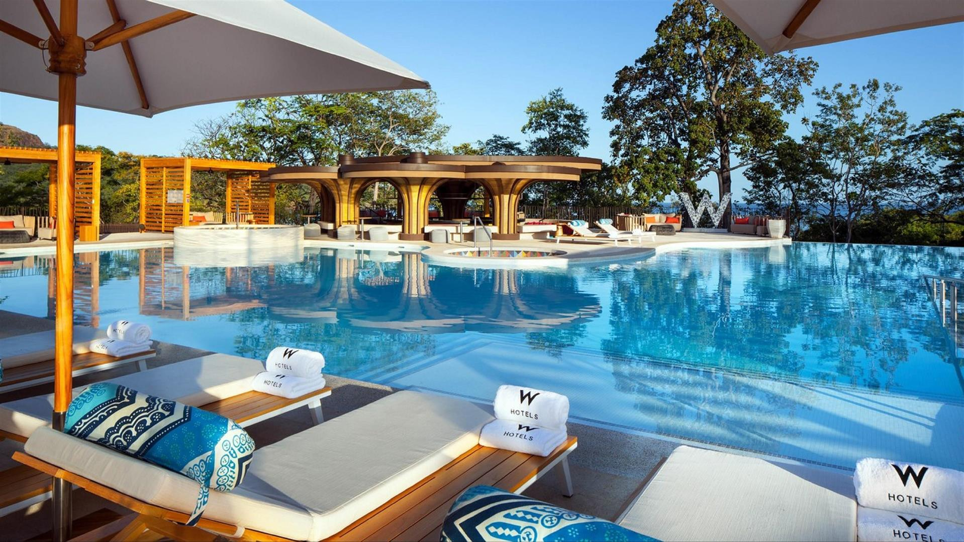 Meetings and events at JW Marriott Guanacaste Resort & Spa