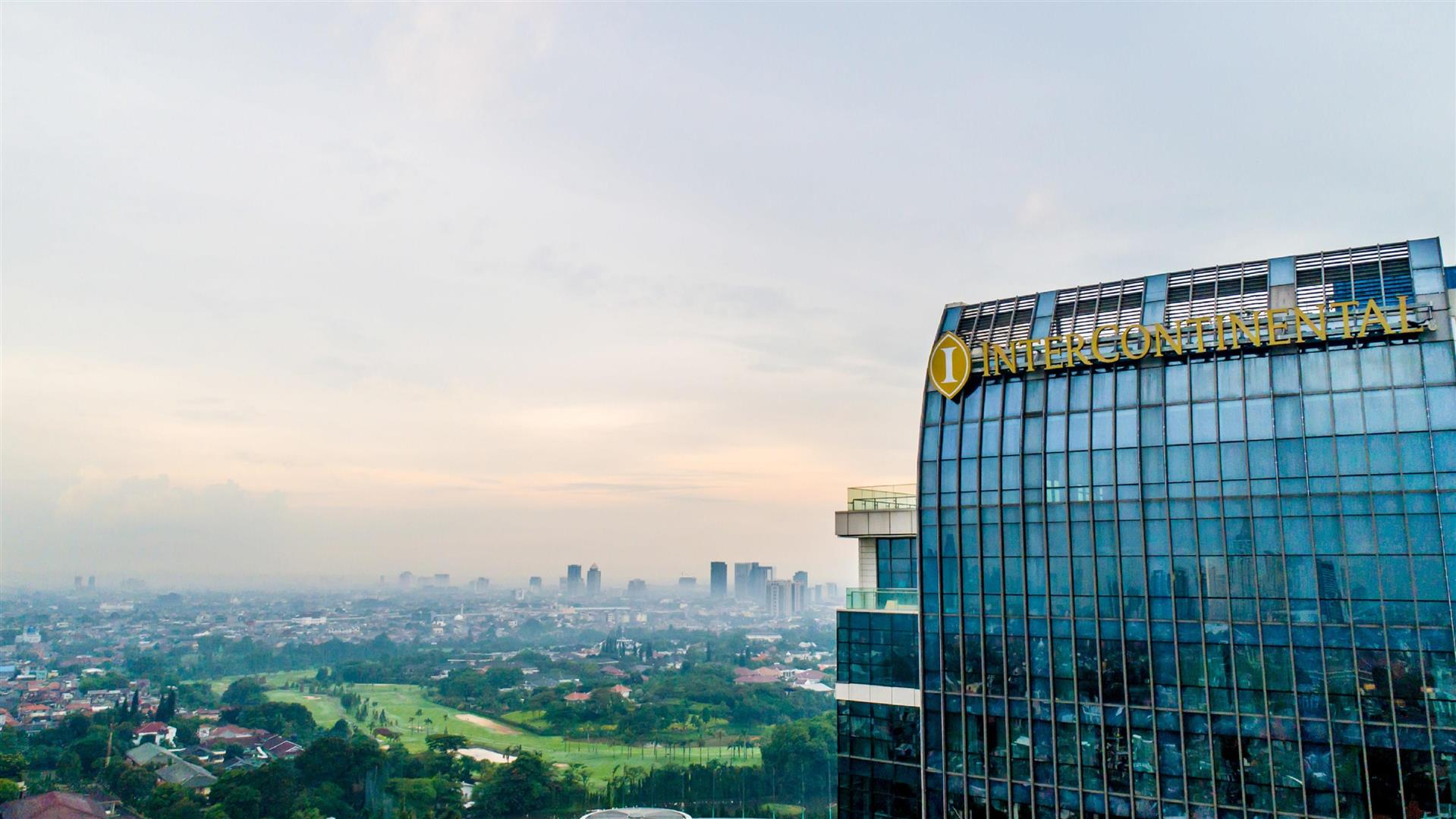 Meetings And Events At Intercontinental Jakarta Pondok Indah Jakarta Id