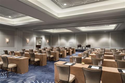 Meetings And Events At Four Seasons Hotel San Francisco San