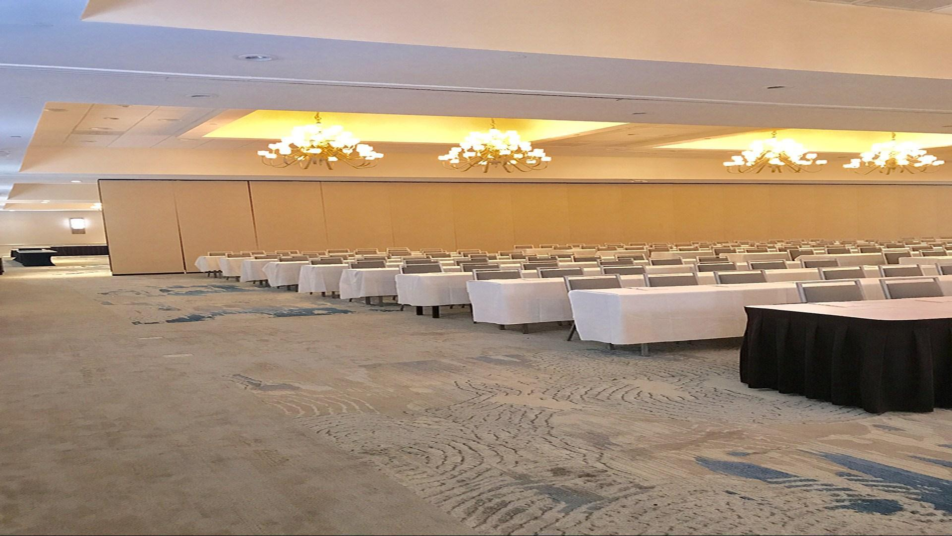 Meetings And Events At Doubletree By Hilton Hotel Orlando At
