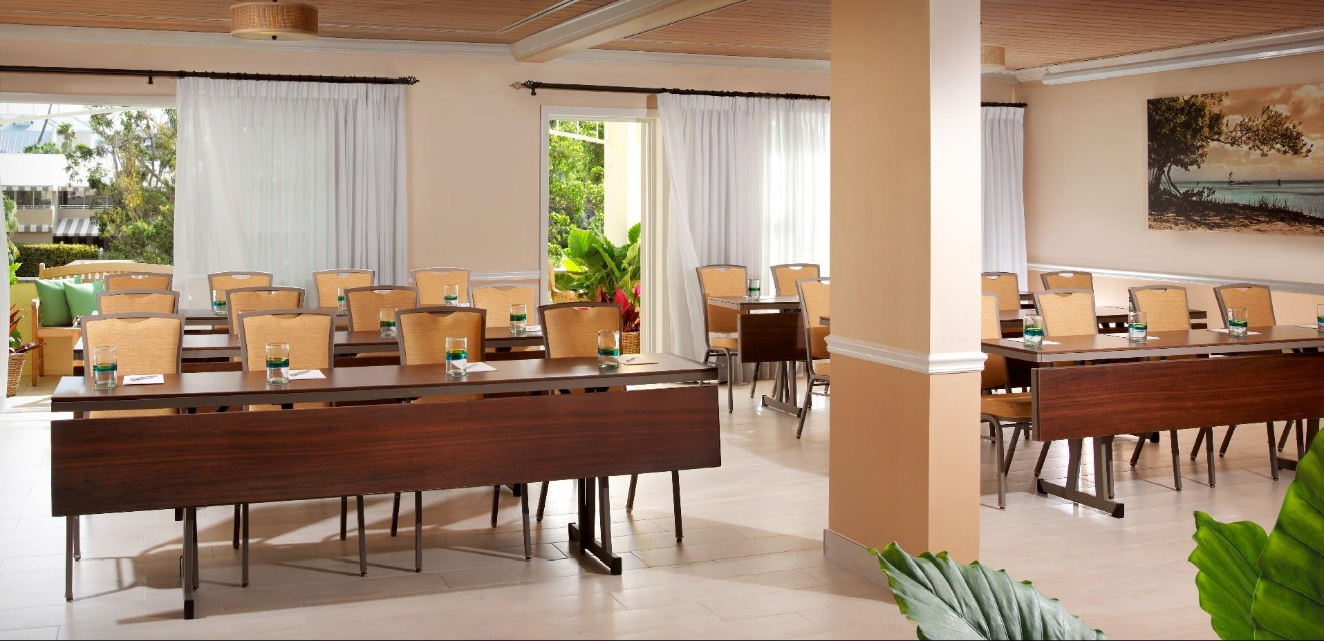 Meetings and Events at Ocean Key Resort & Spa, Key West, FL, US