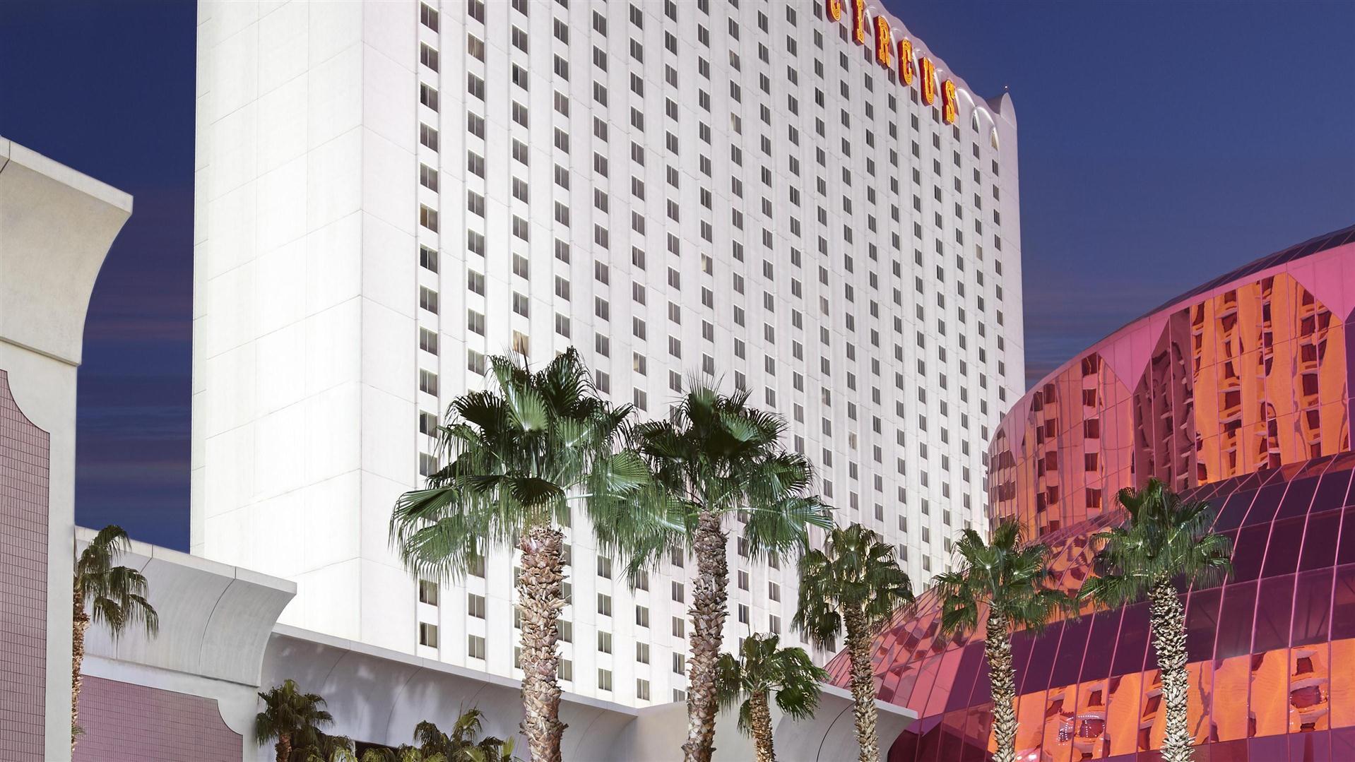 Meetings and Events at Circus Circus Hotel, Las Vegas, NV, US