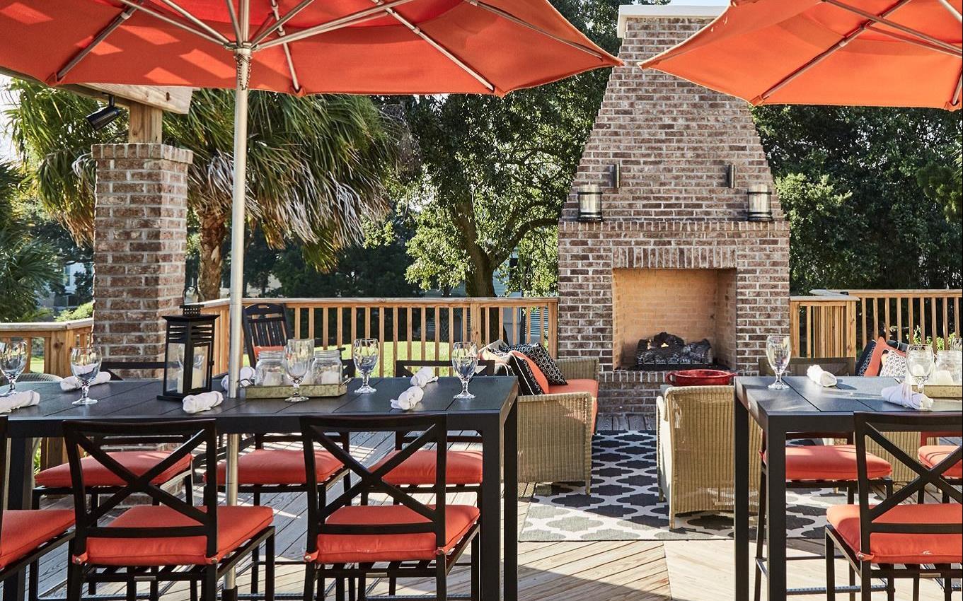 Meetings and events at Wild Dunes - Charleston\'s Island Resort, Isle ...