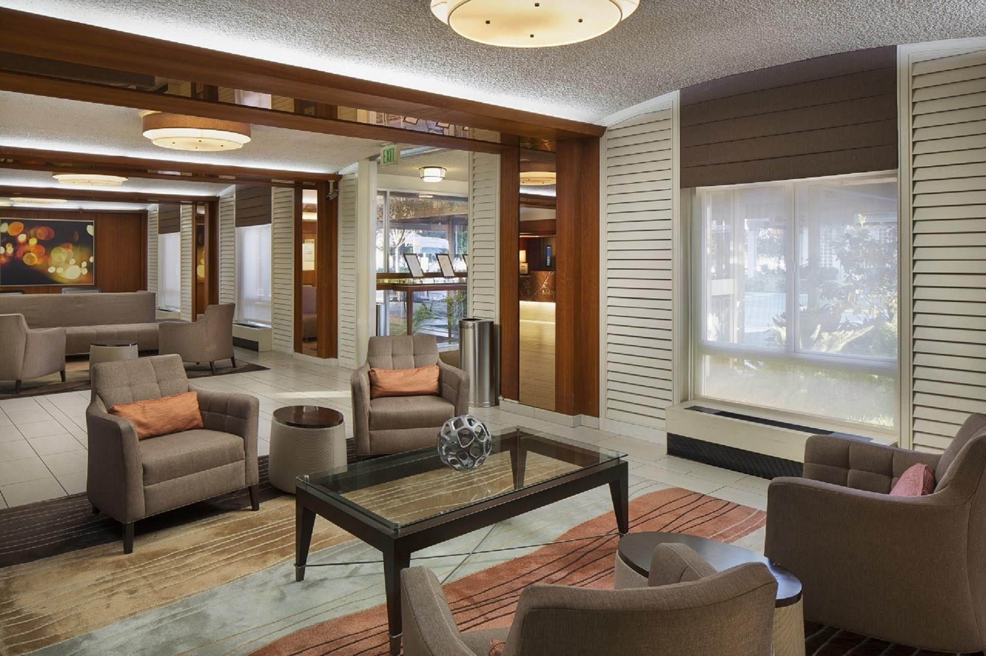 Meetings and Events at Hilton Garden Inn San Francisco/Oakland Bay ...