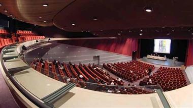 Meetings And Events At Le Palais Des Congres De Paris Paris Fr