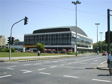 Meetings And Events At Concert Hall Vatroslav Lisinski Zagreb Hr