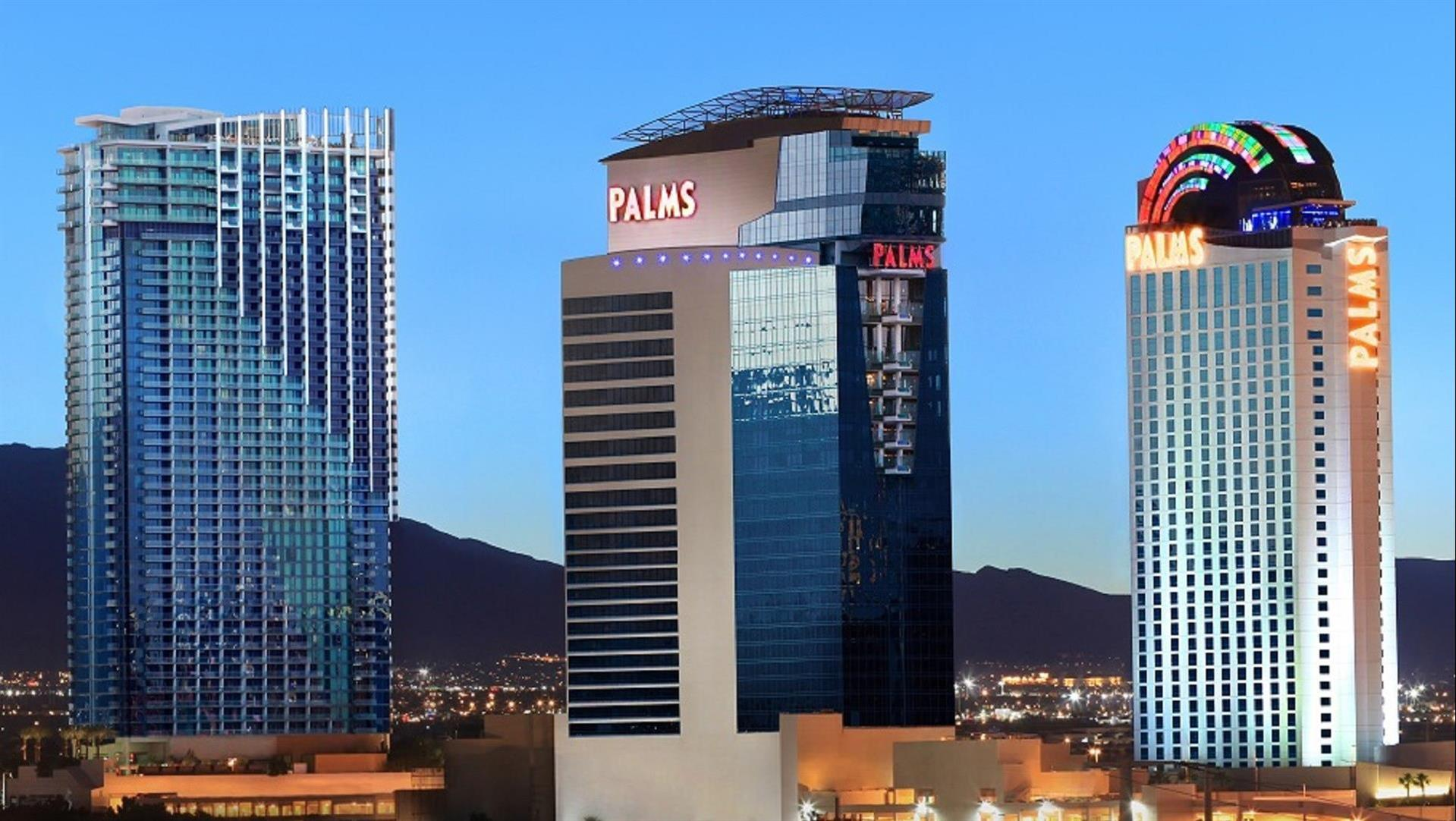 Palms Casino Promotions