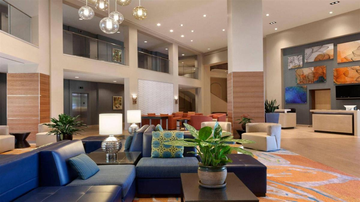 Meetings and Events at Delta Hotels Anaheim Garden Grove, Garden ...