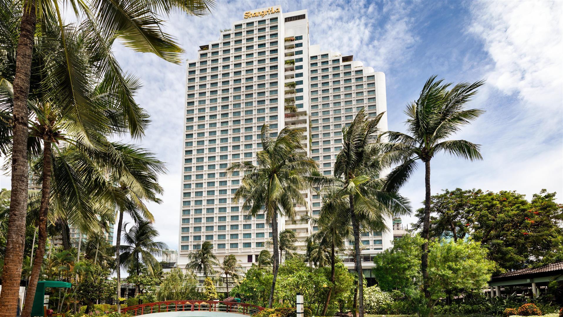 Meetings And Events At Shangri La Hotel Jakarta Jakarta Id