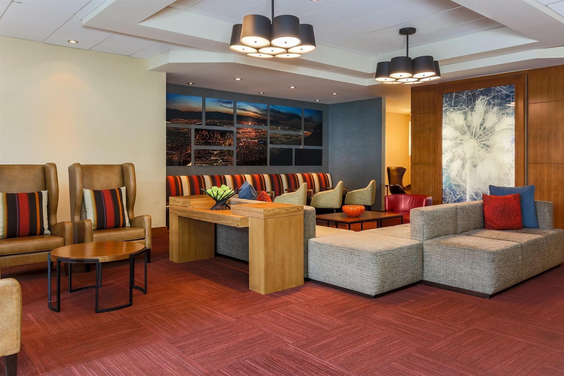 Meetings and Events at Hyatt Place San Jose, San Jose, CA, US
