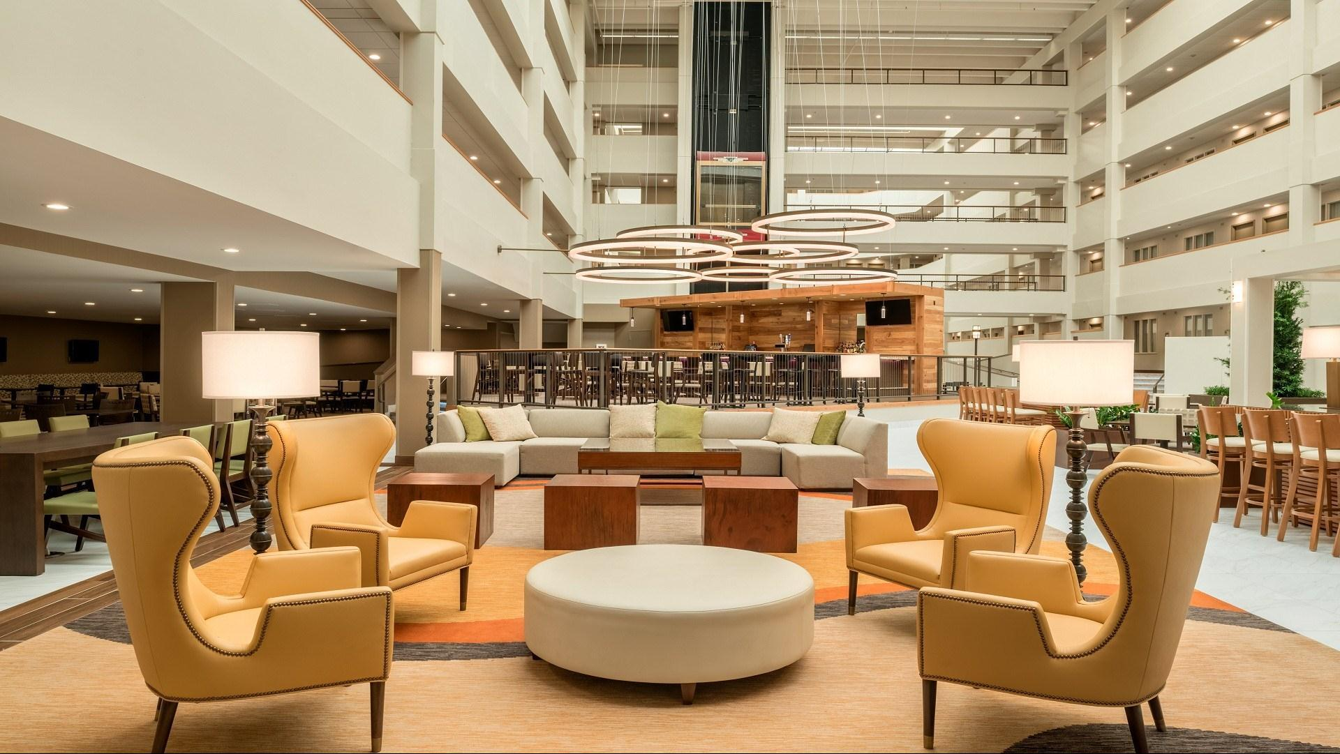 Meetings and Events at Sheraton Milwaukee Brookfield Hotel ...