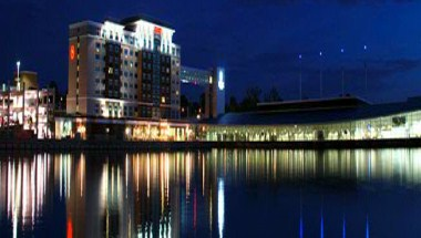 Meetings and events at Bayfront Convention Center - Erie