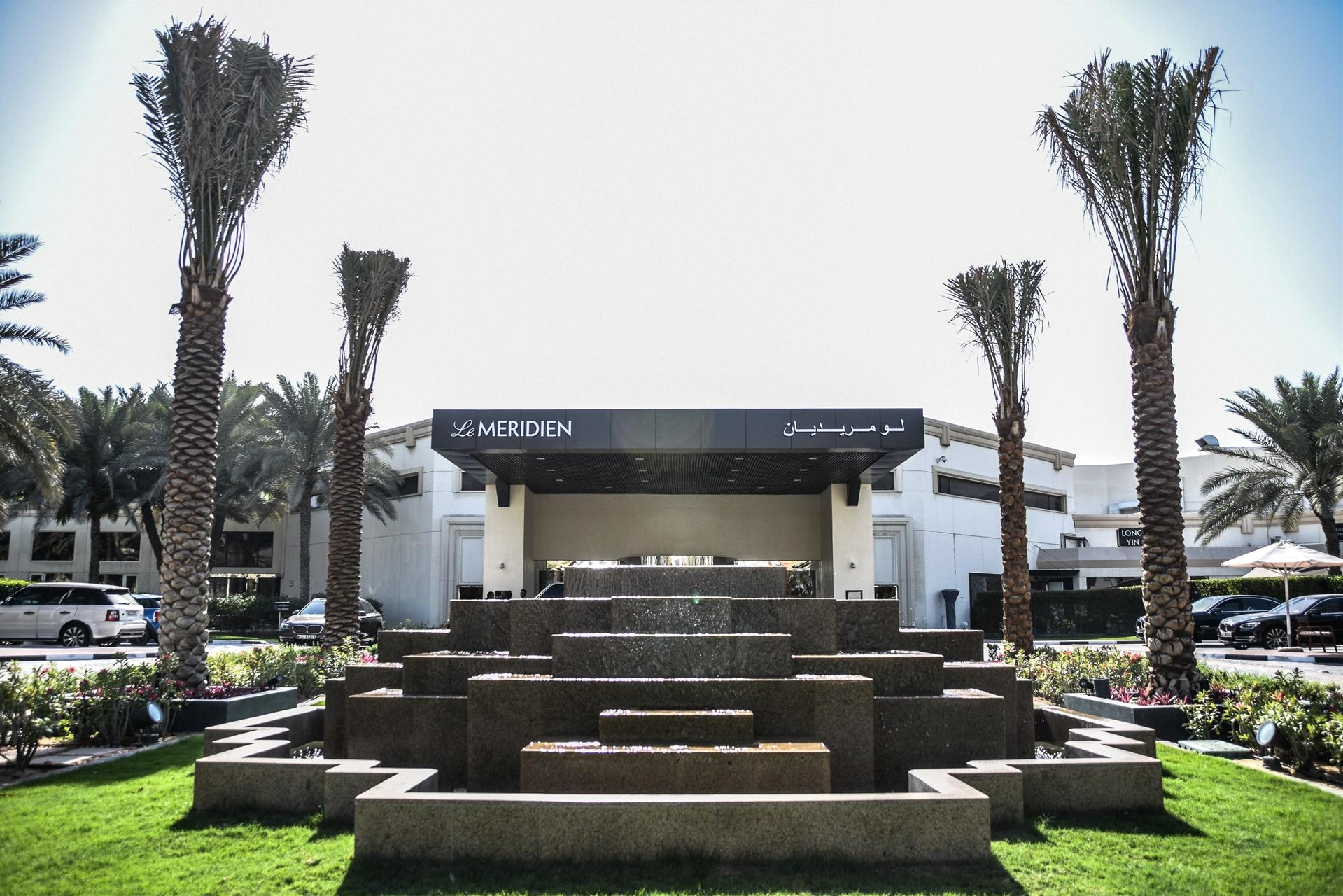 Meetings and Events at Le Meridien Dubai Hotel & Conference Centre