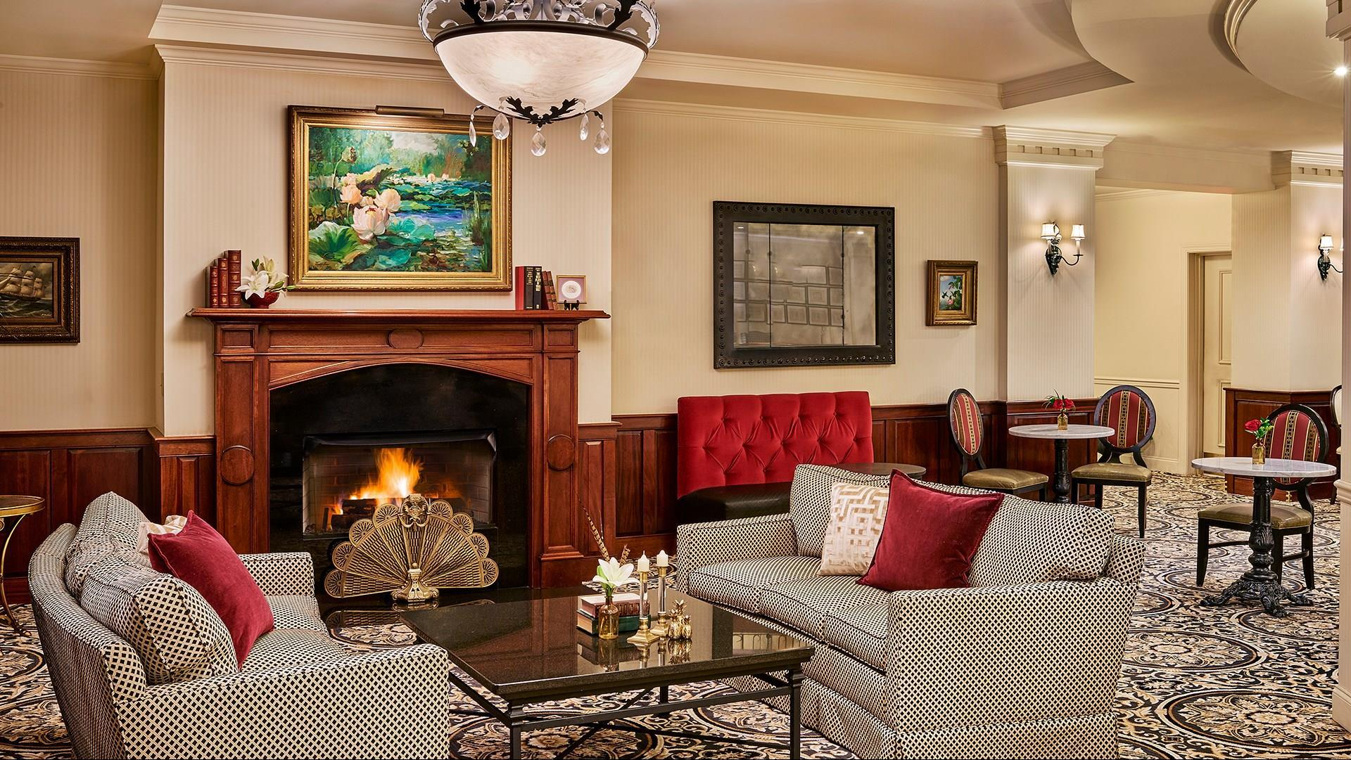 Meetings and Events at French Quarter Inn, Charleston, SC, US