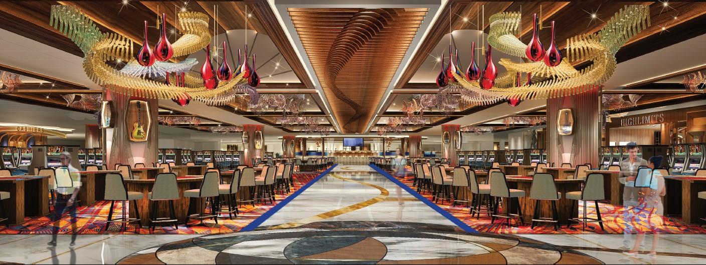 Meetings And Events At Hard Rock Hotel Casino Atlantic City
