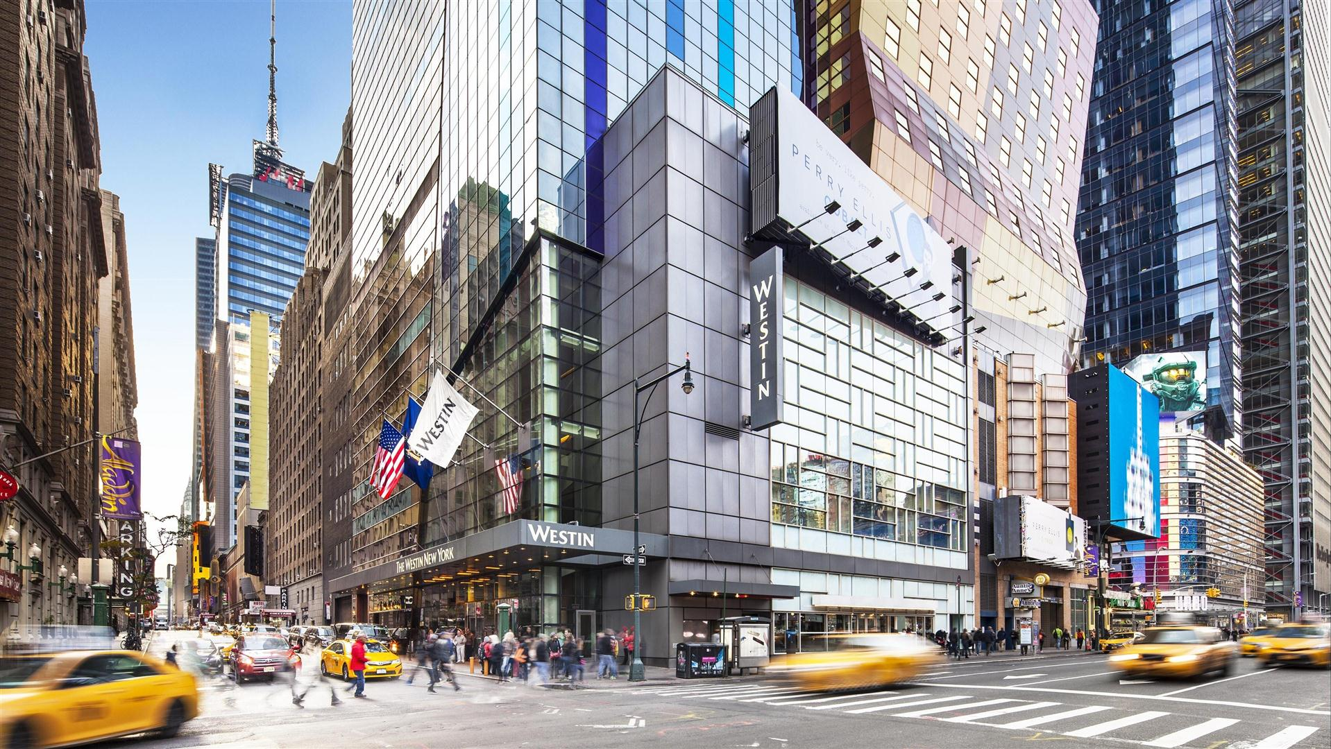 meetings events at the westin new york at times square new york