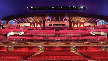 Meetings And Events At The Olympia Theater At The Gusman Center For The Performing Arts Miami Fl Us