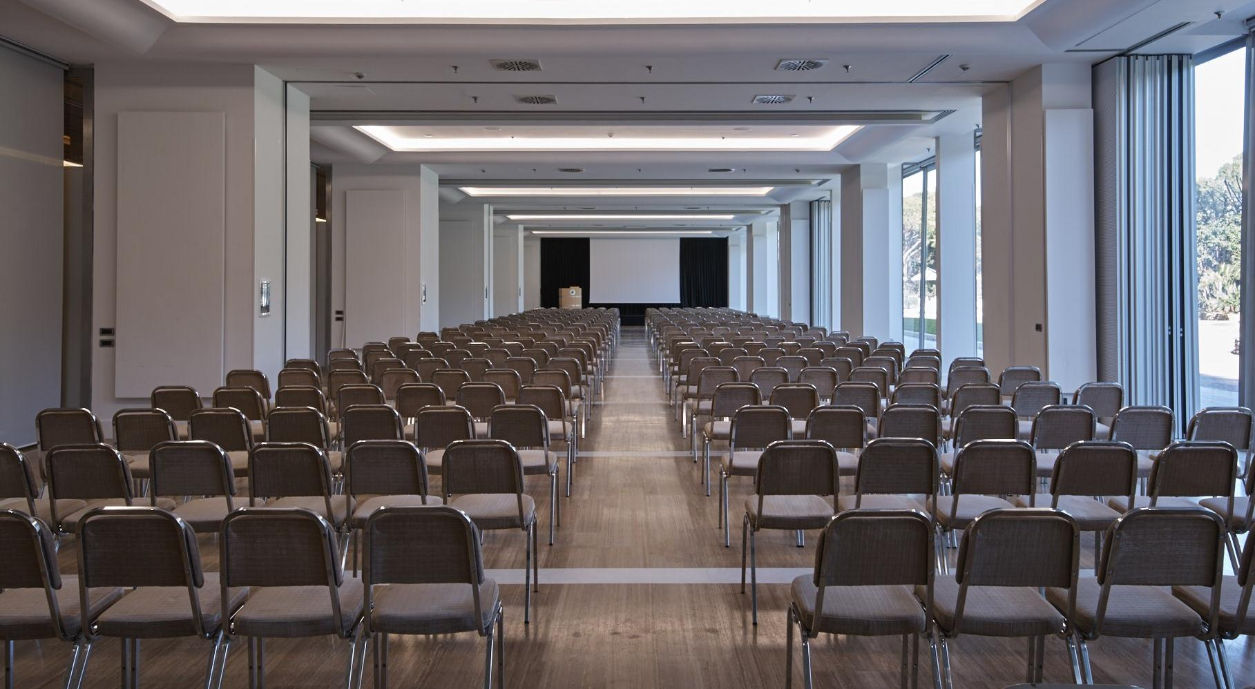 Meetings And Events At Rome Cavalieri A Waldorf Astoria