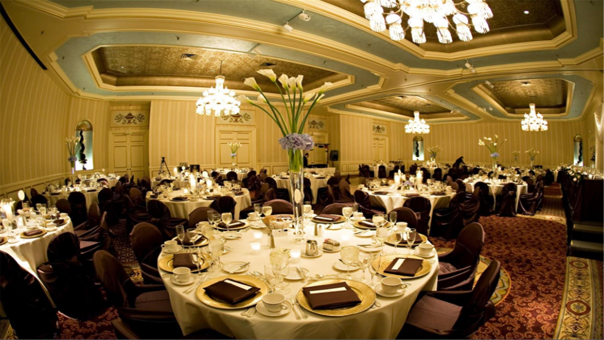 Meetings and Events at The Saint Paul Hotel, St. Paul, MN, US