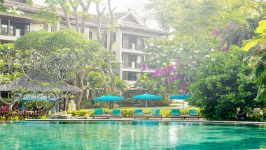 Meetings And Events At Novotel Bali Nusa Dua Hotel Residences