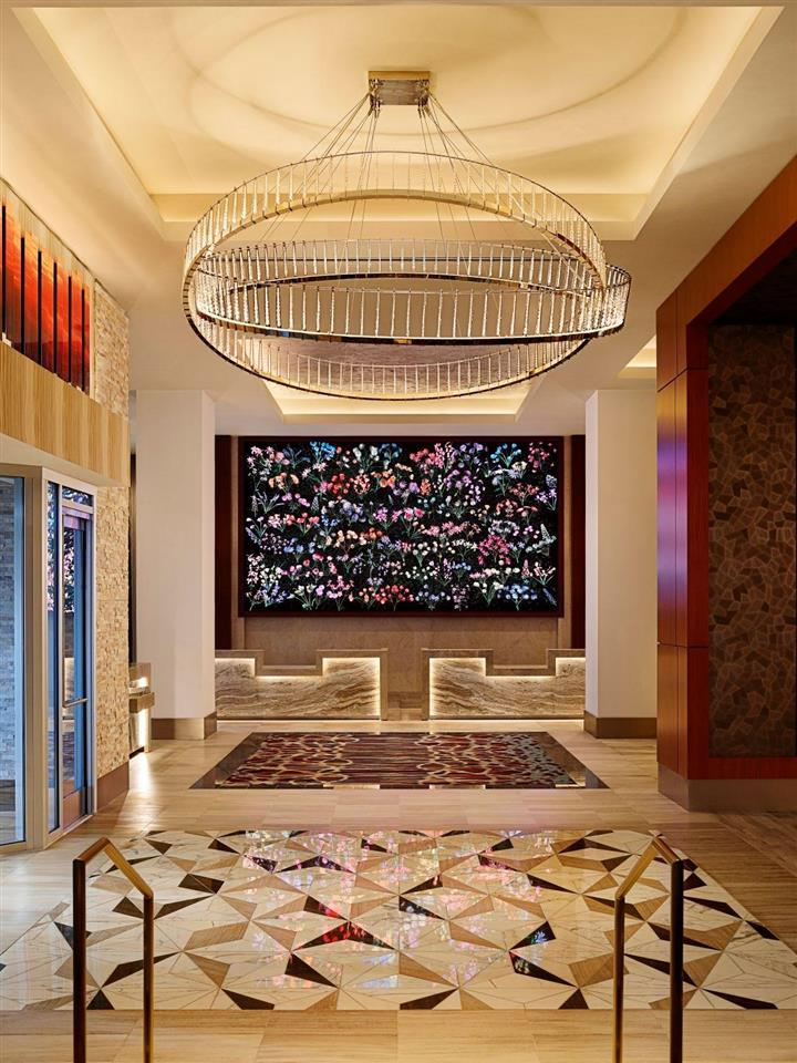 Meetings and events at Live! Casino & Hotel, Hanover, MD, US